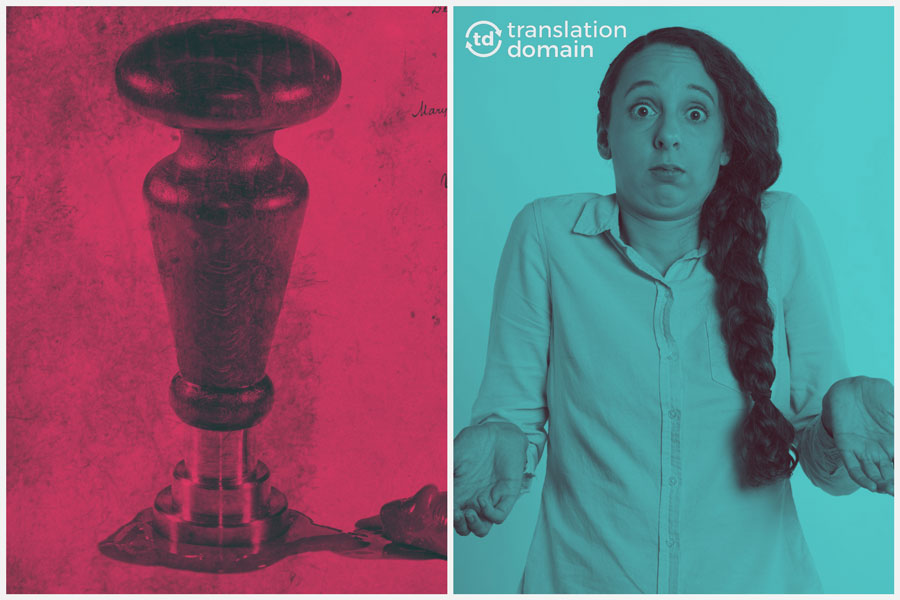 a comparison between certified translators and non-certified ones